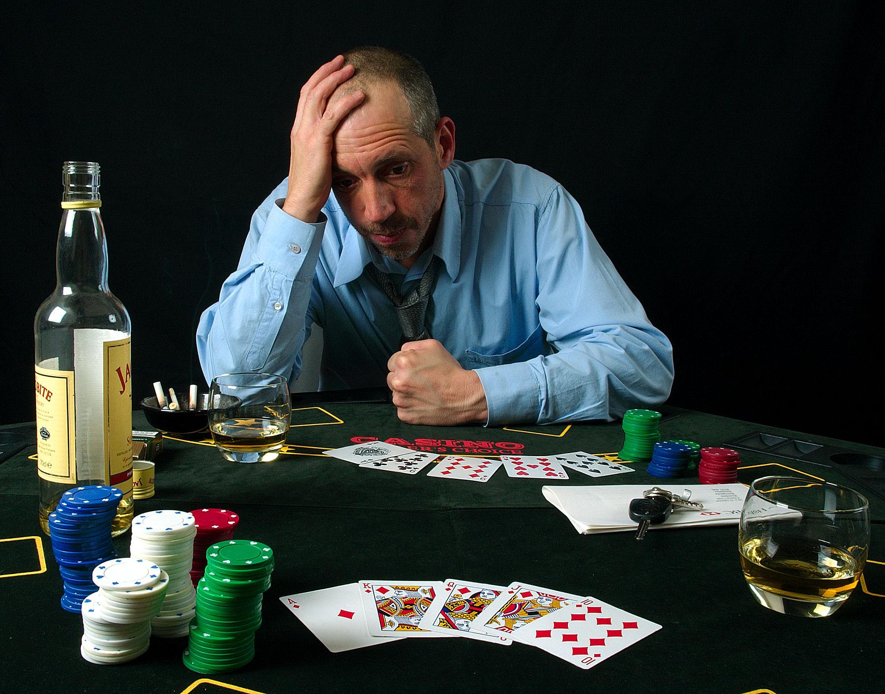 gambling c